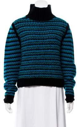 Proenza Schouler Cashmere Knit Sweater
