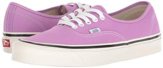 Vans Authentic 44 DX Athletic Shoes
