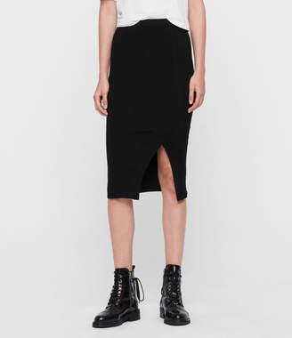 AllSaints Nala Skirt
