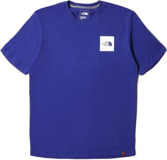 The North Face Black Box Collection M S/S MODIFIED HEAVYWEIGHT TEE