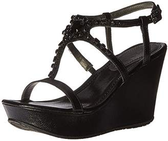 Kenneth Cole REACTION Women's Sole Bling Espadrille Wedge Sandal $51.63 thestylecure.com