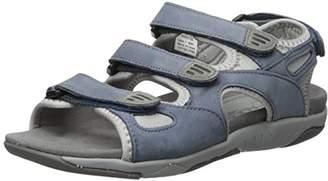 Propet Women's Nami Flat Sandal