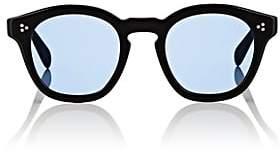 Oliver Peoples Women's Boudreau L.A. Sunglasses-Brown
