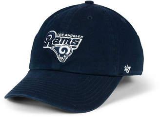 '47 Boys' Los Angeles Rams Clean Up Cap