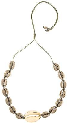 Puka Tohum large necklace
