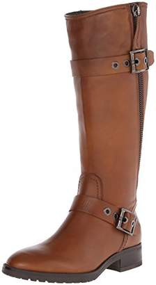 Nara Shoes Women's Dell Equestrian Boot