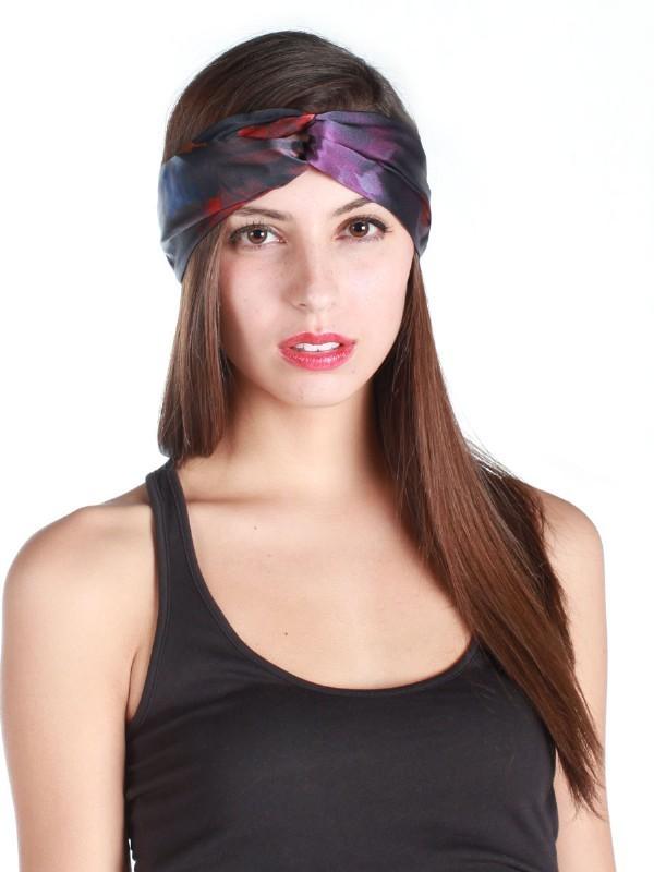 Monaco Turban Headband