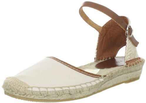 Au Naturel Women's Irena Espadrille