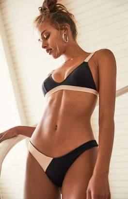 Billabong Just A Hint Fixed Triangle Bikini Top