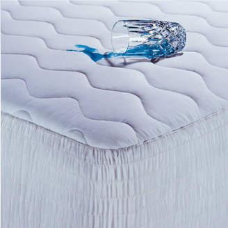 Simmons Polyester Waterproof Mattress Pad