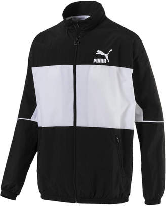 Archive Men's Retro Woven Track Jacket