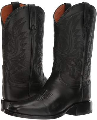 Lucchese Jason Cowboy Boots