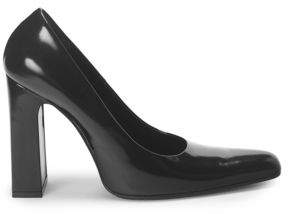 Balenciaga Patent Leather Pumps