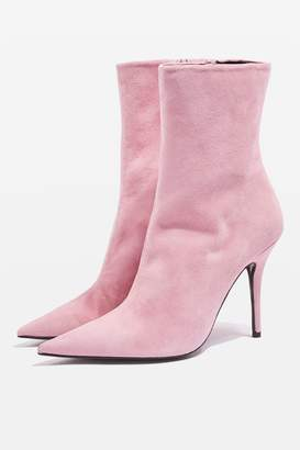 Topshop Hazzard Ankle Boot
