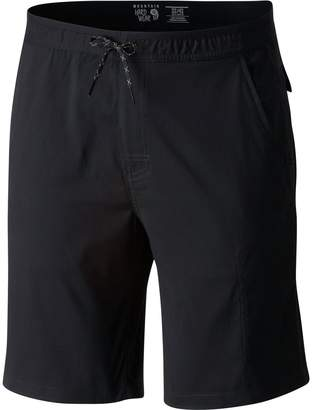 Mountain Hardwear AP Scrambler Short - Men's