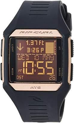 Rip Curl Women's 'Maui Mini' Quartz Plastic and Polyurethane Sport Watch