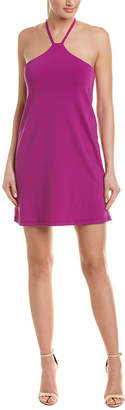 Susana Monaco Halter Shift Dress