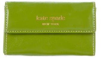 Kate SpadeKate Spade New York Tudor City Holly Business Card Holder