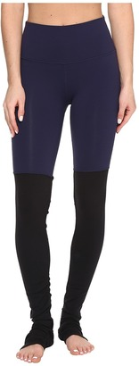 ALO - High Waisted Goddess Leggings Women's Casual Pants $102 thestylecure.com