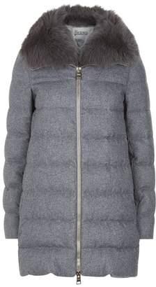 Herno Cashmere Silk Padded Coat