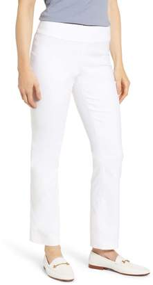 Nic+Zoe Polished Wonderstretch Pants (Regular & Petite)