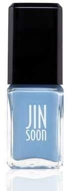 JINsoon Maya Blue Nail Polish/0.37 oz.