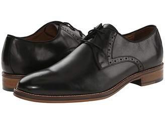 Johnston & Murphy Conard Causal Dress Plain Toe Oxford