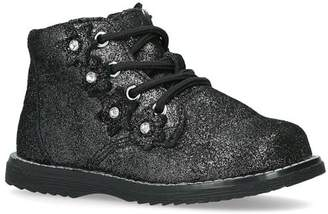 Lelli Kelly Kids Aya Leather Boots