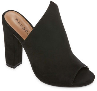 Bamboo Limelight 17m Womens Shooties $50 thestylecure.com