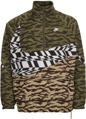 70de6432d Mens Camo Jacket - ShopStyle UK