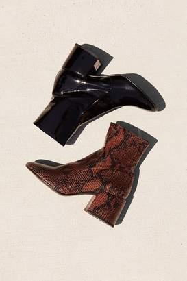 Jeffrey Campbell Lillian Heel Boot