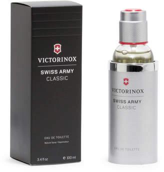 Victorinox Classic Eau de Toilette, 3.4 fl. oz.
