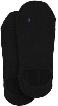 Falke Cool Kick Trainer Socks - Womens - Black