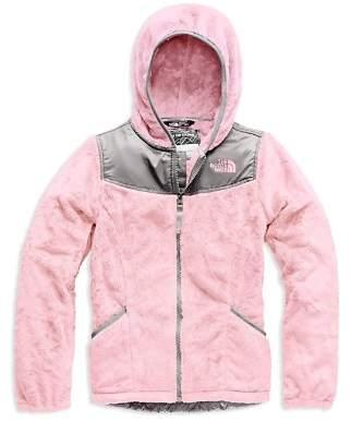 The North Face Girls' Oso Fleece Jacket - Big Kid
