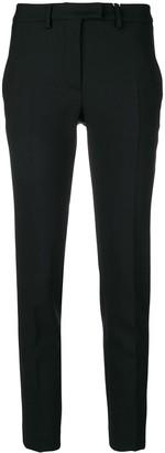 Incotex skinny fit trousers