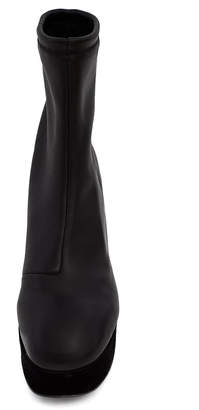 Oc Shoes Carmen Leather Boots