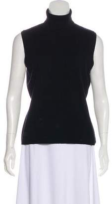 TSE Sleeveless Cashmere Top