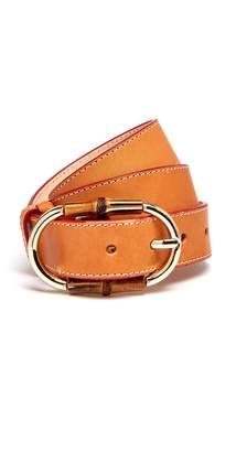 J.Mclaughlin Jacey Leather Belt
