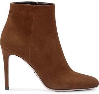Prada ankle boots