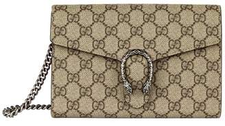 Gucci Dionysus Chain Wallet Bag