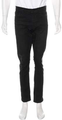 Tom Ford Five-Pocket Skinny Jeans