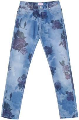 Gas Jeans Denim pants - Item 42540378WQ