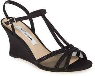 959215459eef Nina Wedge Women s Sandals - ShopStyle