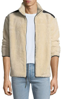 Rag & Bone Men's Sherpa Jacket