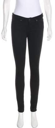 Genetic Los Angeles Mid-Rise Skinny Jeans