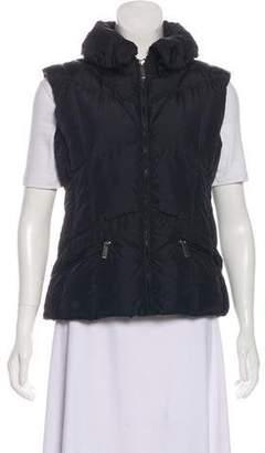 ADD Zip-Up Vest