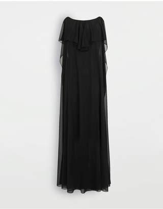 Maison Margiela Sheer Jersey Dress