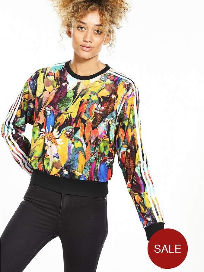Passaredo Sweater - Multi