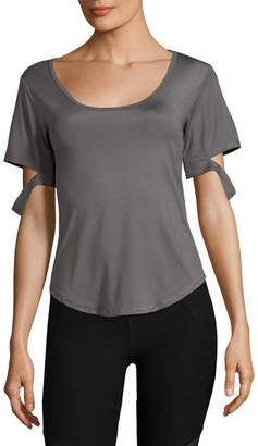 Gottex X by X By Cut-Sleeve T-Shirt