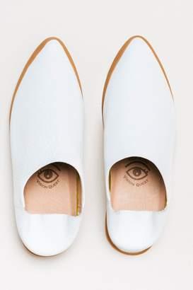 M.PATMOS Vision Quest Babouche Sneakers